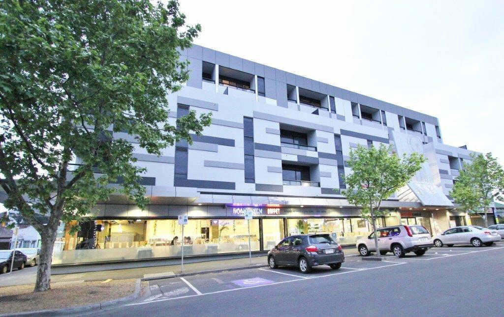 Investment or Occupier