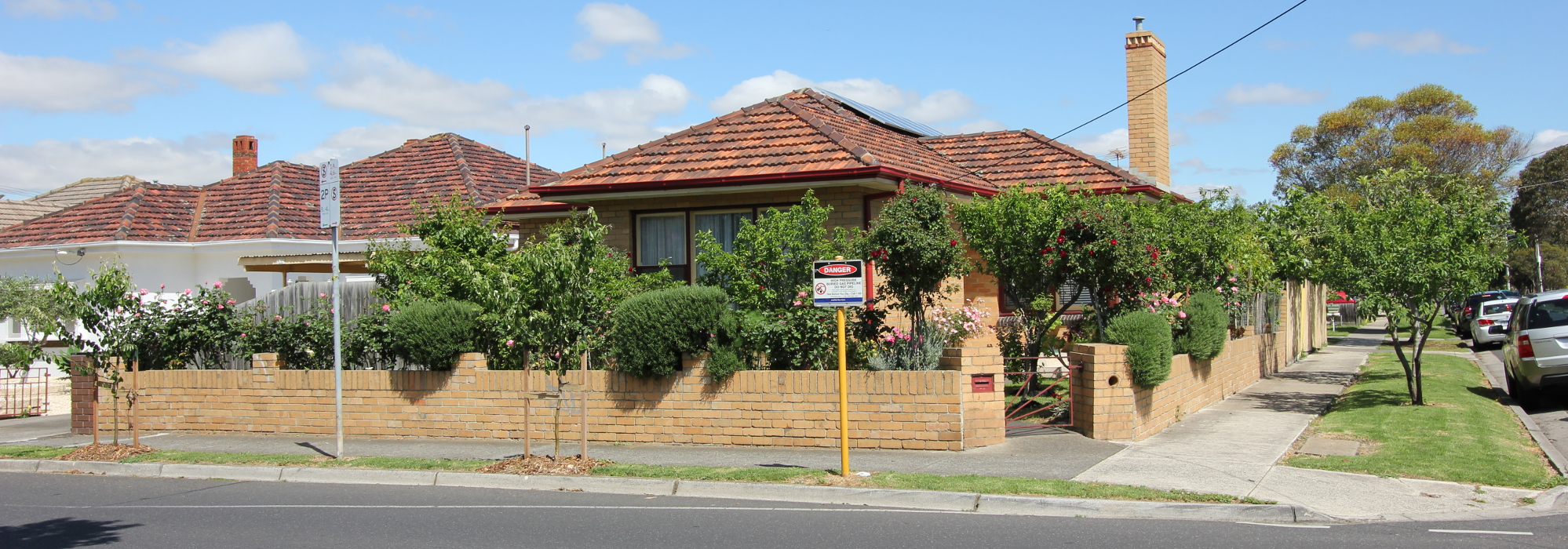 12 Summerhill road, Maidstone VIC 3012